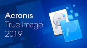 Acronis True Image 2019 Crack Full With Keys Windows + Mac Is Here