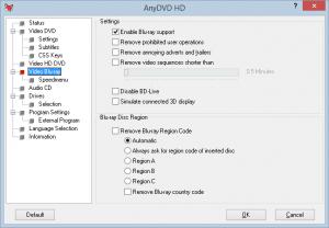 AnyDVD HD 8.2.7.0 Crack Keys & Keygen Download [Lifetime]