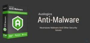 Auslogics Anti-Malware 1.20