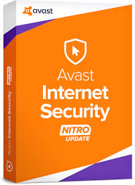 Avast Internet Security 2019 Crack + License Key Download