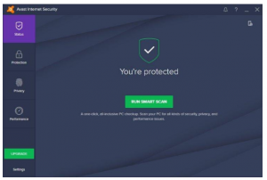 Avast Internet Security 2019 Crack + License Key Download [Till 2028]