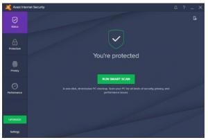Avast Internet Security 2020 Crack + License Key Download
