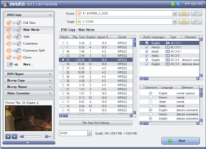 DVDFab 11.0.3.2 Crack With Keygen Download {Wndow/MAC}