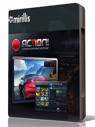 Mirillis Action 3.4.0 Crack & Serial Key Download Free {Torrent}