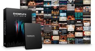 Native Instruments Komplete 12 Crack Download Ultimate [Win/MAC]
