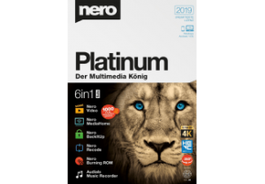 nero 2016 platinum trial serial number