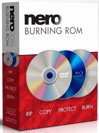 Nero Burning ROM 2019 Crack & Serial Key Download [Activator]