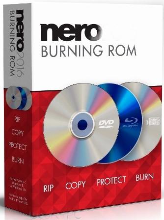 Nero Burning ROM 2019 Crack & Serial Key Download [Activator]