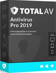 Total AV Antivirus 2019 Crack + Serial Key Free Download [Latest]