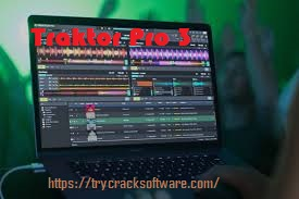 Traktor Pro 3 Crack With Keys 2018 Download [Windows + Mac]