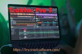 Traktor Pro 3 Crack With Keys 2018 Download [Windows + Mac]