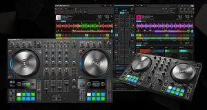 Traktor Pro 3.2.1 Crack With Keys 2020 Download [Windows + Mac]