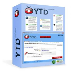 YTD Video Downloader Crack 6.11.7