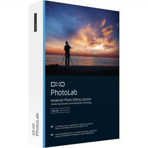 DxO PhotoLab 3.1.1 Crack Download With Full Activation Code Free