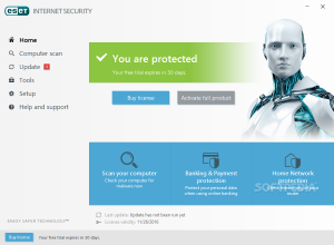 ESET Internet Security 13.0.24.0 Crack Full + Keys Download {2020}