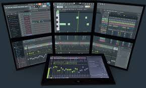 FL Studio 20.6.2.1544 Crack + Reg Key Free Torrent Download
