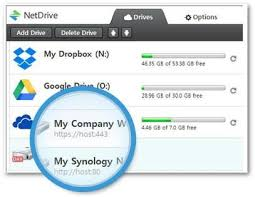 NetDrive 3.8.975 Crack With Keys Download {Win/MAC}