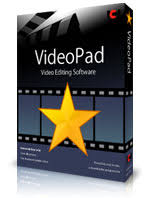 VideoPad Video Editor 6.24 Crack + Registration Code 2018 Download