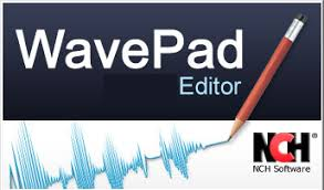 WavePad Sound Editor 10.17