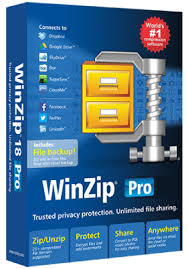 WinZip Pro 25 Crack Full 2020 & Key Free Download