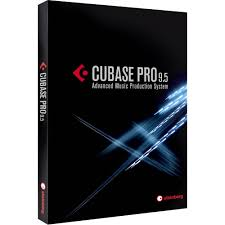 Cubase 9.5.40 Download Crack With Keys Free Version {Pro}
