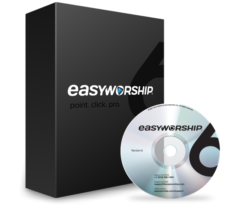 easyworship download for mac