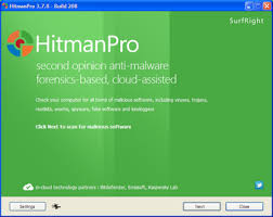 HitmanPro 3.8.16 Crack & Keygen Download Full