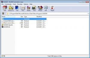 WinRAR Crack 5.80 With Keygen 2020 Download {Key + Code}