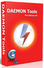 DAEMON Tools Pro Crack 8.2.1.0709 With Keygen 2019 Download