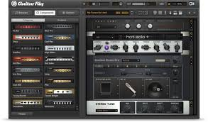 Guitar Rig Crack 5.2.2 With Keygen (2019 Latest) Pro Free Download