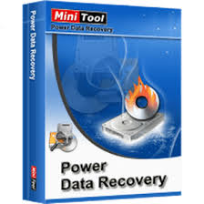 MiniTool Power Data Recovery Crack 8.7 With Keygen 2020 Free