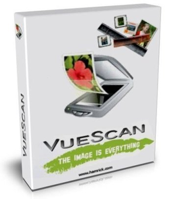 VueScan Pro Crack 9.6.41 With Keygen 2019 Free Download