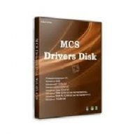 MCS Drivers Disk v20.7.20.1542 Free 2020 Download x86/x64
