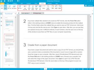 Wondershare PDFelement Pro 7.6.5.4955 Crack With Keygen 2020
