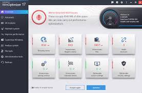 Ashampoo WinOptimizer 18 Crack + Keygen 2020 Download