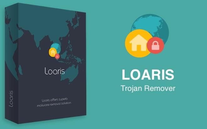 Loaris Trojan Remover 3.1.57 Crack 2021