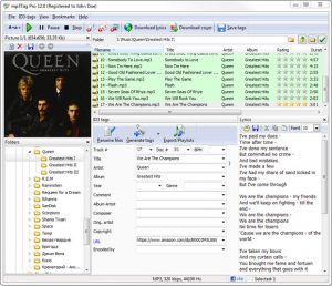 Mp3tag 3.04 Crack 2021 Free Version
