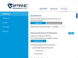 VIPRE Advanced Security 11.0.5.314 Crack 2021
