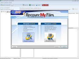 Recover My Files 6.3.2.2553 Crack 2021 Free Version