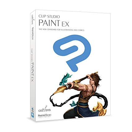 Clip Studio Paint EX 1.11.0 With Full Crack 2022 Download FREE