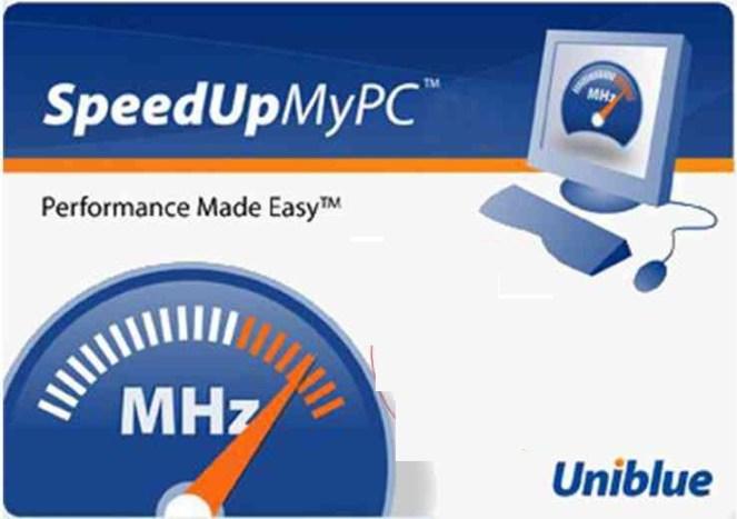 Uniblue SpeedUpMyPC 2022 Crack & Serial Key Download