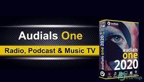 Audials One Platinum 2022.0.89.0 Crack + Premium License Download